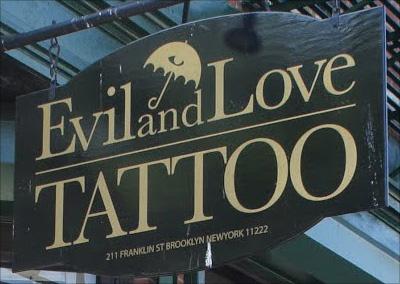 Evil & Love