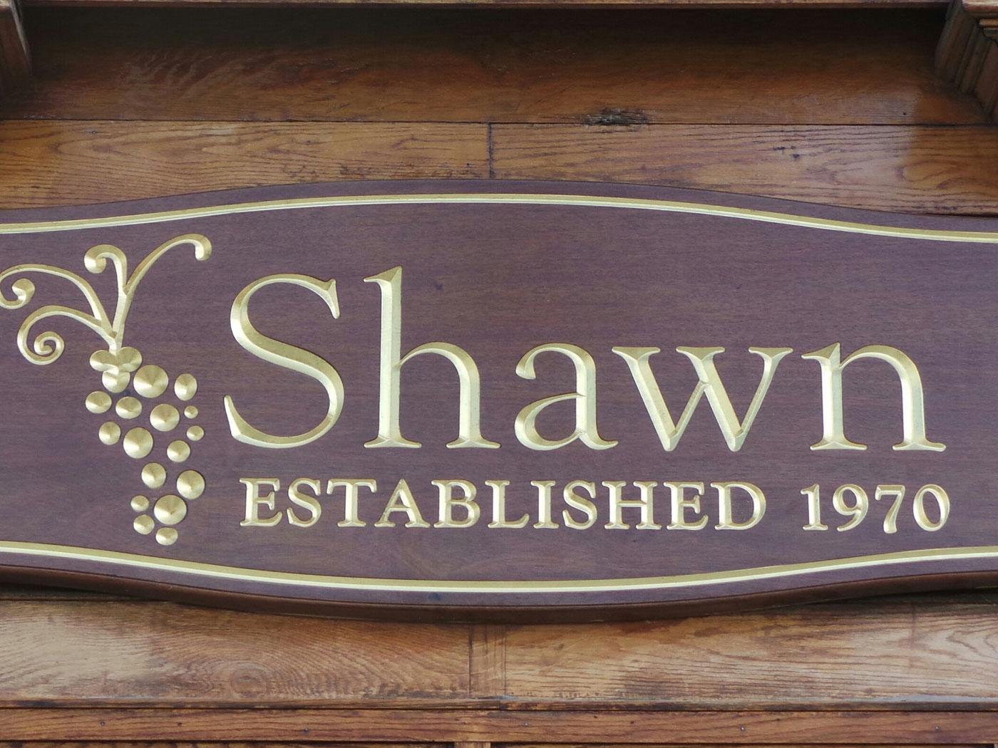 Shawn Wines