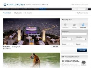 ASW Travel Deals